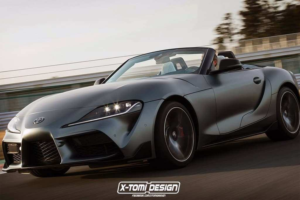50 Best 2020 Toyota Supra Exterior And Interior
