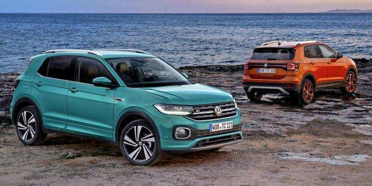 50 Best 2020 Volkswagen Cross Pricing