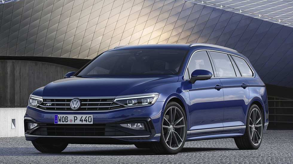 50 Best 2020 Vw Passat Review