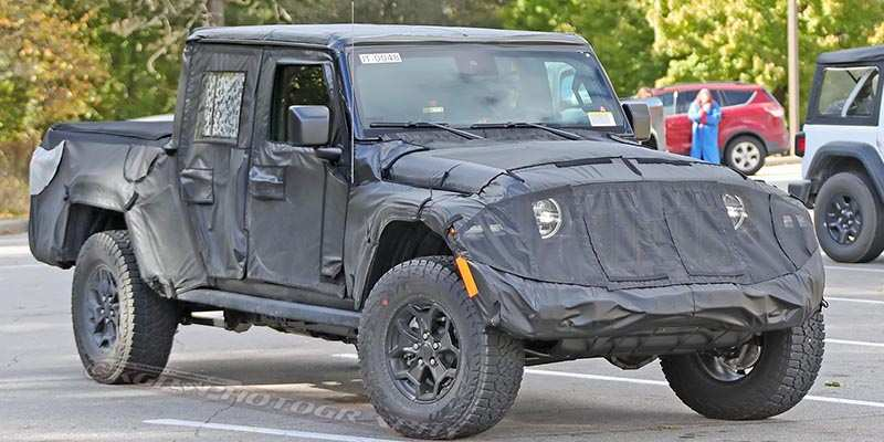 50 Best Jeep Jt 2020 Exterior And Interior