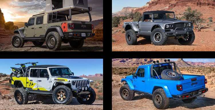 50 Best Jeep Safari 2020 Specs And Review