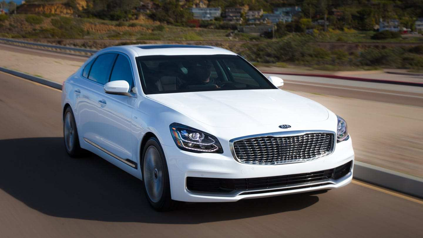 50 Best K900 Kia 2019 Price Design And Review