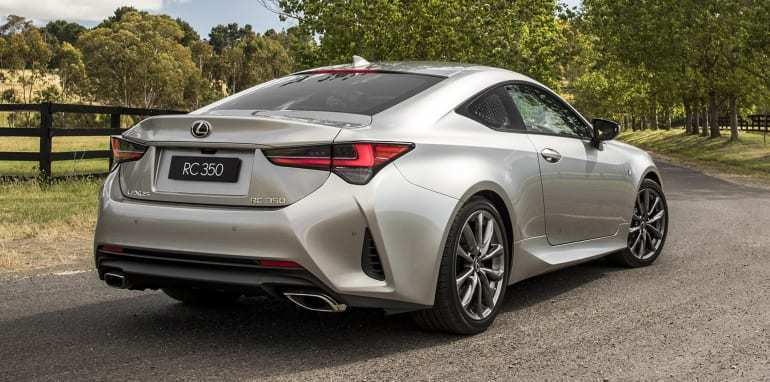 50 Best Lexus Models For 2019 First Drive