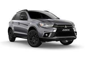 50 Best Mitsubishi Asx Wallpaper
