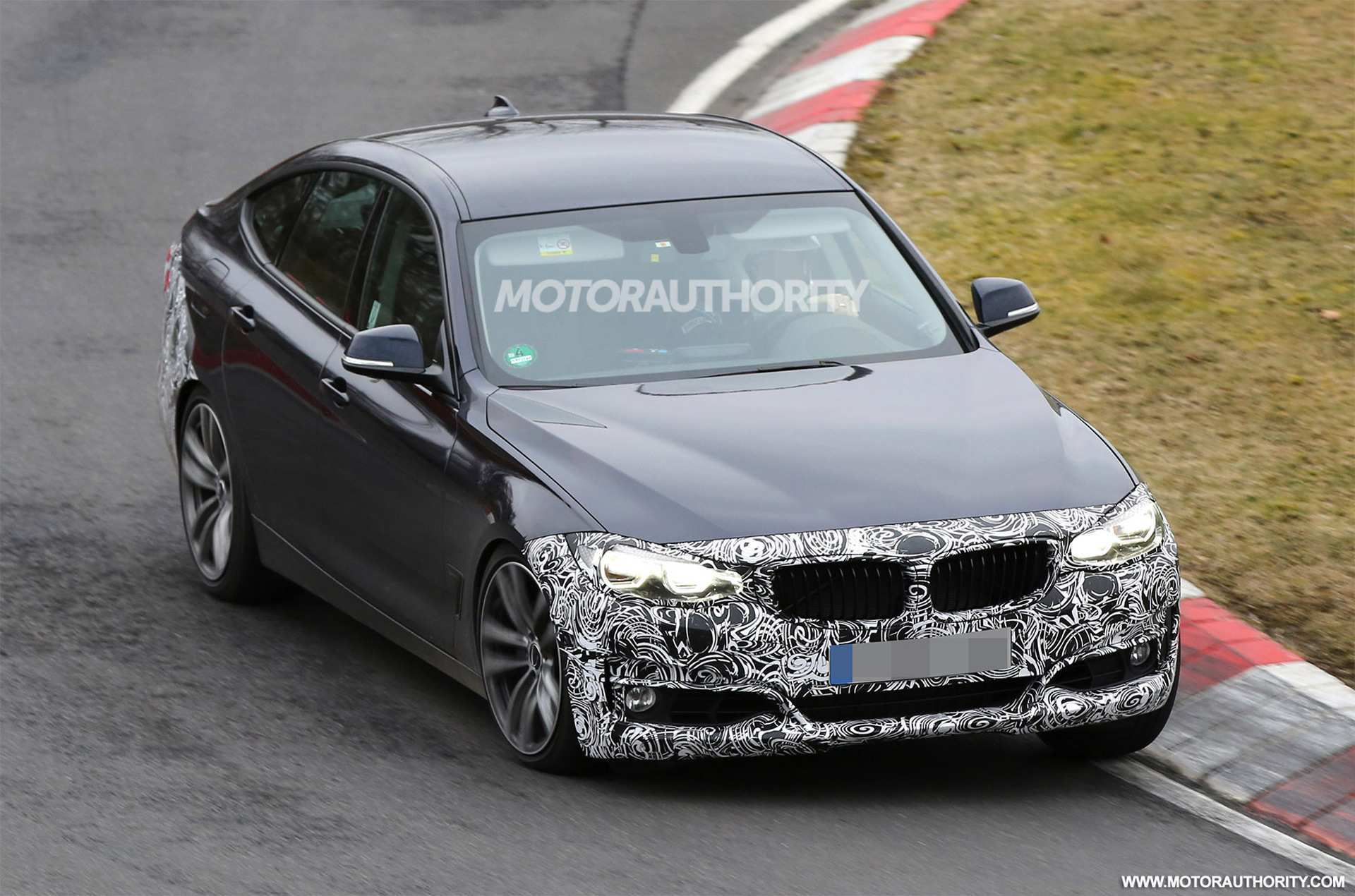 50 Best Spy Shots BMW 3 Series Redesign And Review