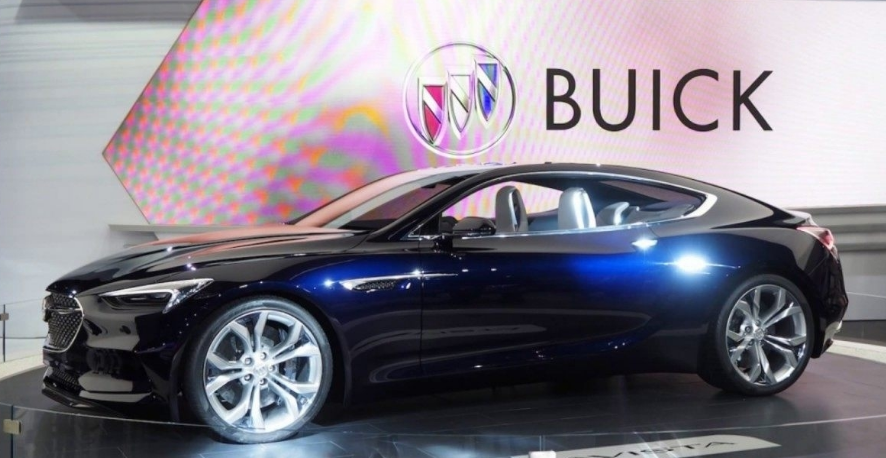 50 New 2019 Buick Verano Price And Release Date
