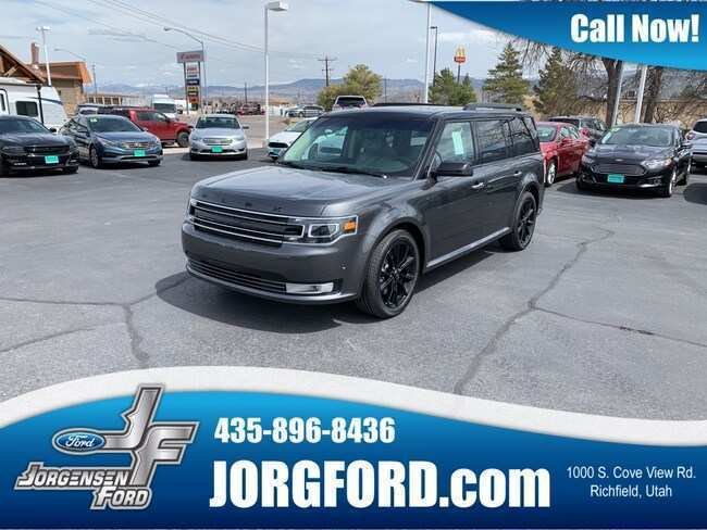 50 New 2019 Ford Flex S Images