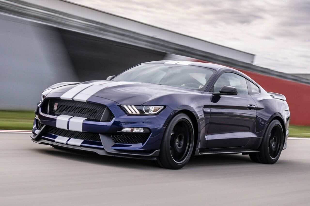 50 New 2019 Ford Mustang Shelby Gt500 New Model And Performance