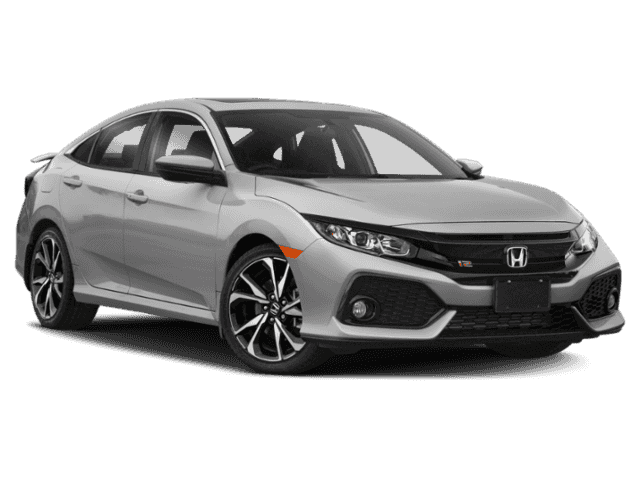 50 New 2019 Honda Civic Si Sedan Redesign