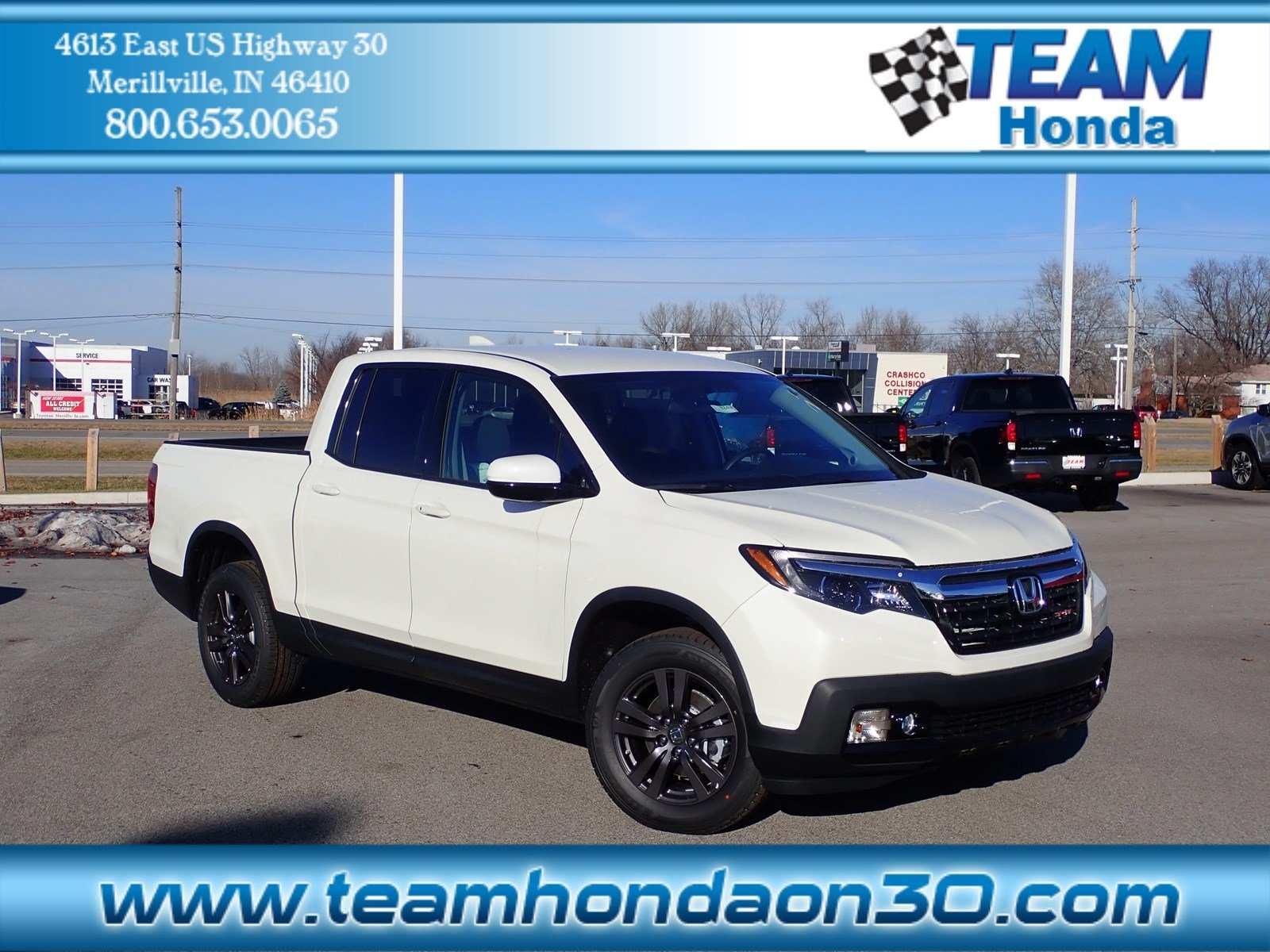 50 New 2019 Honda Ridgeline Overview