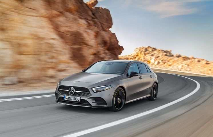 50 New 2019 Mercedes A Class Usa Price Design And Review