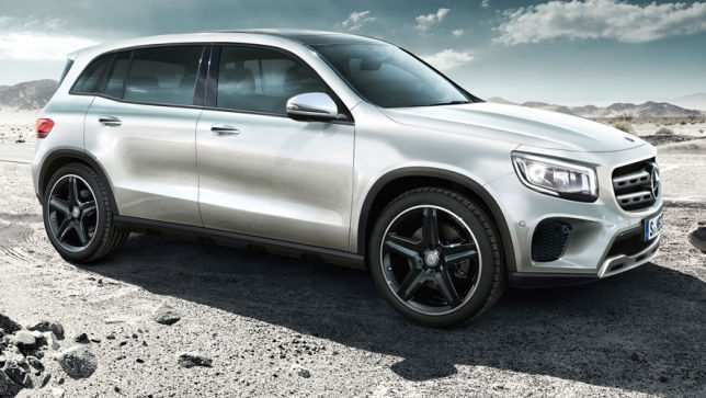 50 New 2019 Mercedes Diesel Suv Wallpaper