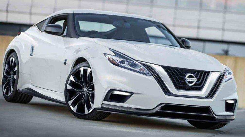 50 New 2019 Nissan Z35 Exterior