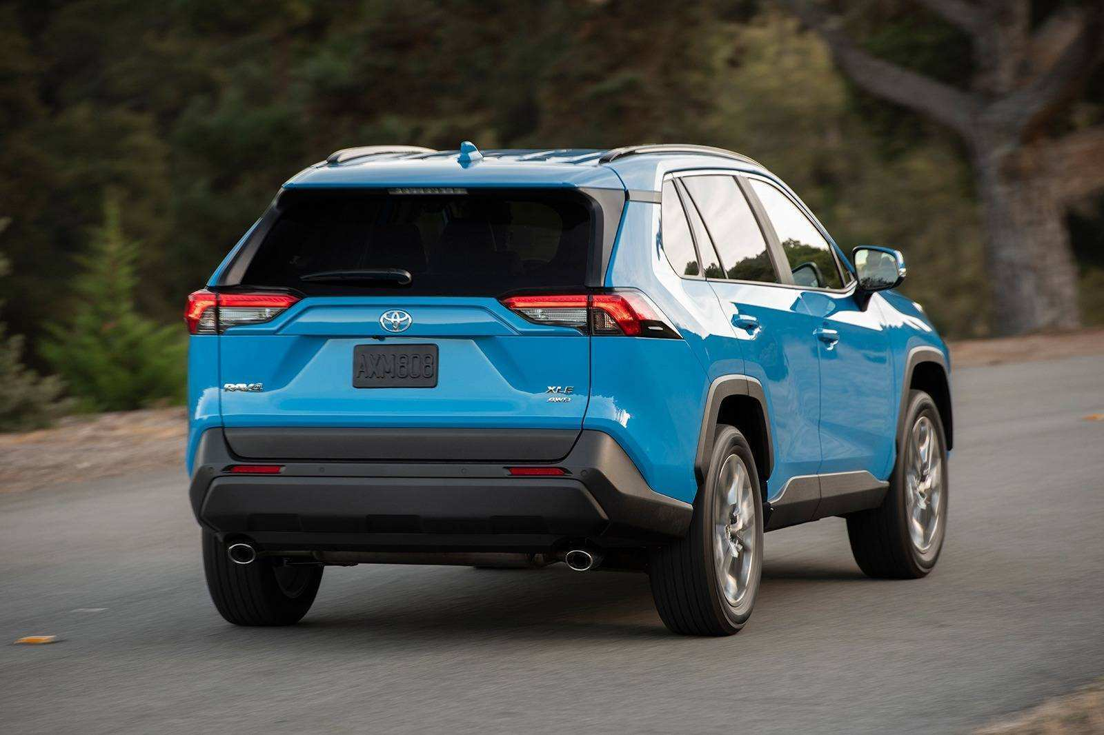 50 New 2019 Toyota Build And Price Reviews
