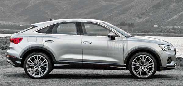 50 New 2020 Audi Q4s Review And Release Date