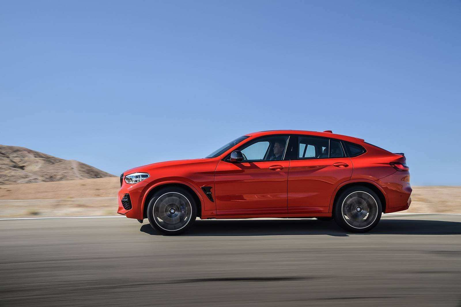 50 New 2020 BMW X4 Pictures