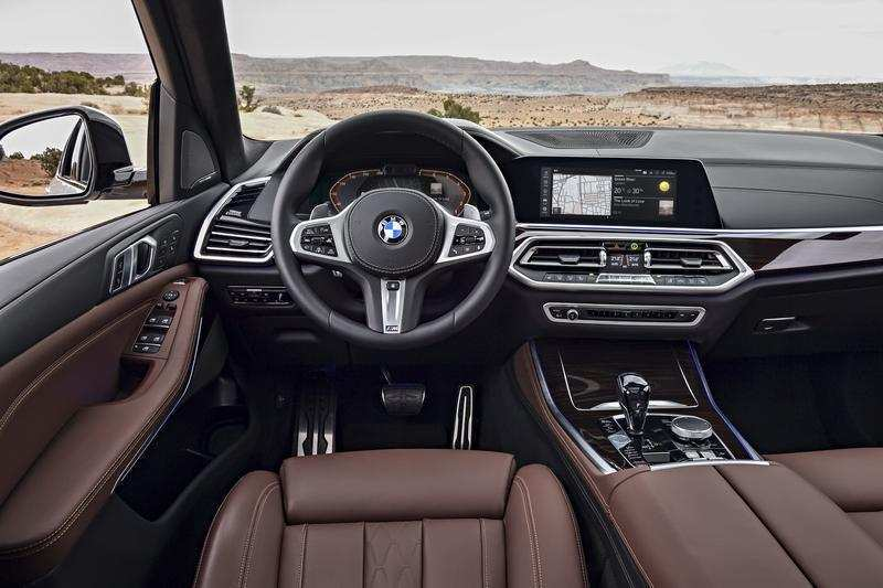 50 New 2020 BMW X6 Photos