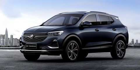 50 New 2020 Buick Encore Photos Price Design And Review