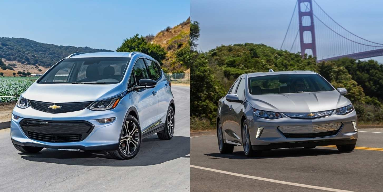 50 New 2020 Chevy Bolt Picture