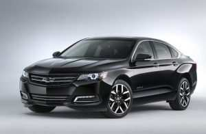50 New 2020 Chevy Impala Ss Ltz Redesign