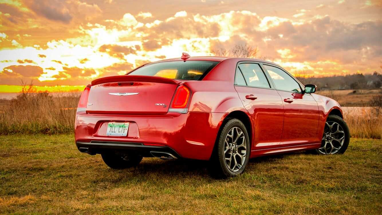50 New 2020 Chrysler 300 Srt 8 Overview