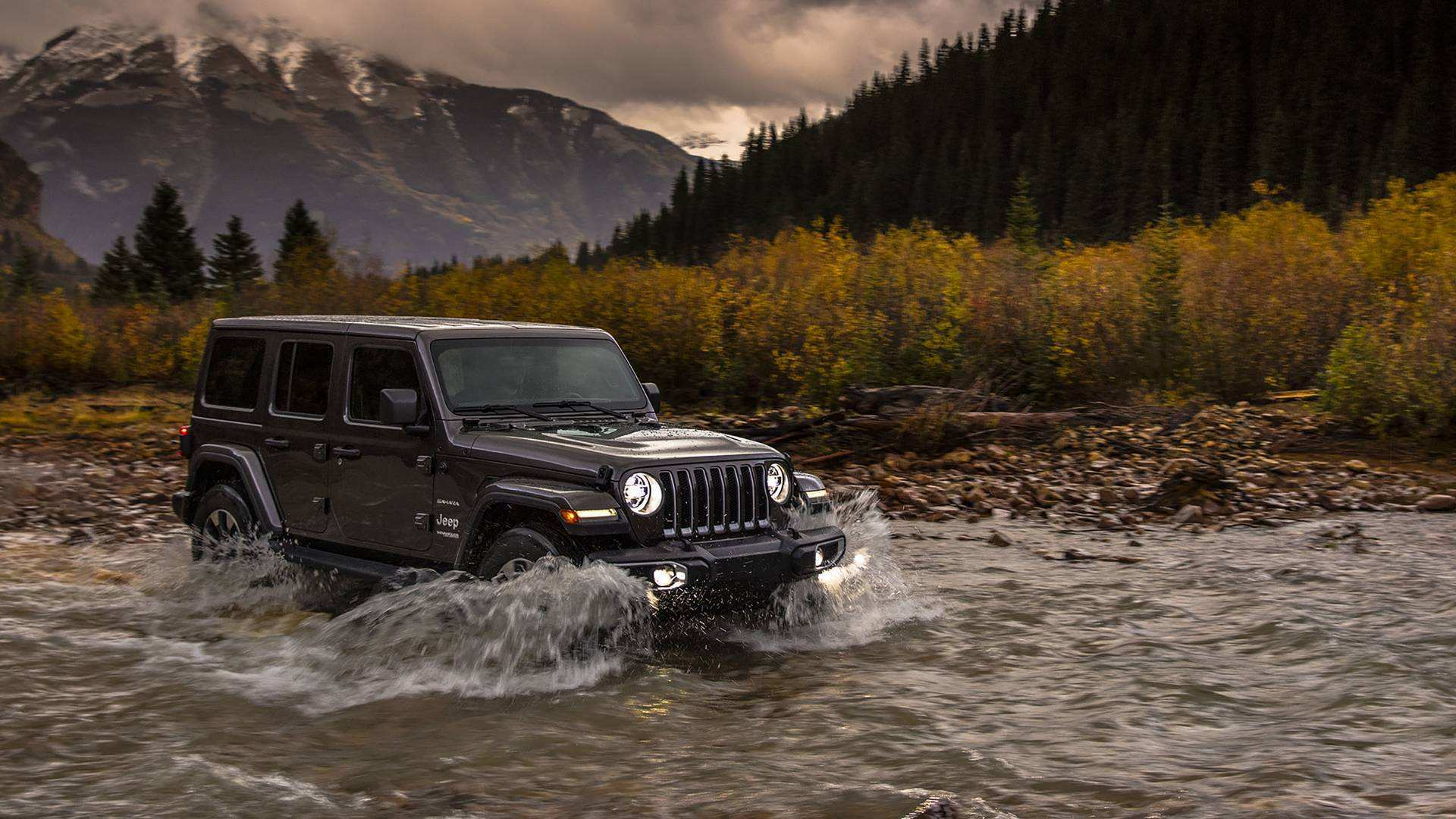 50 New 2020 Jeep Wrangler Diesel Research New