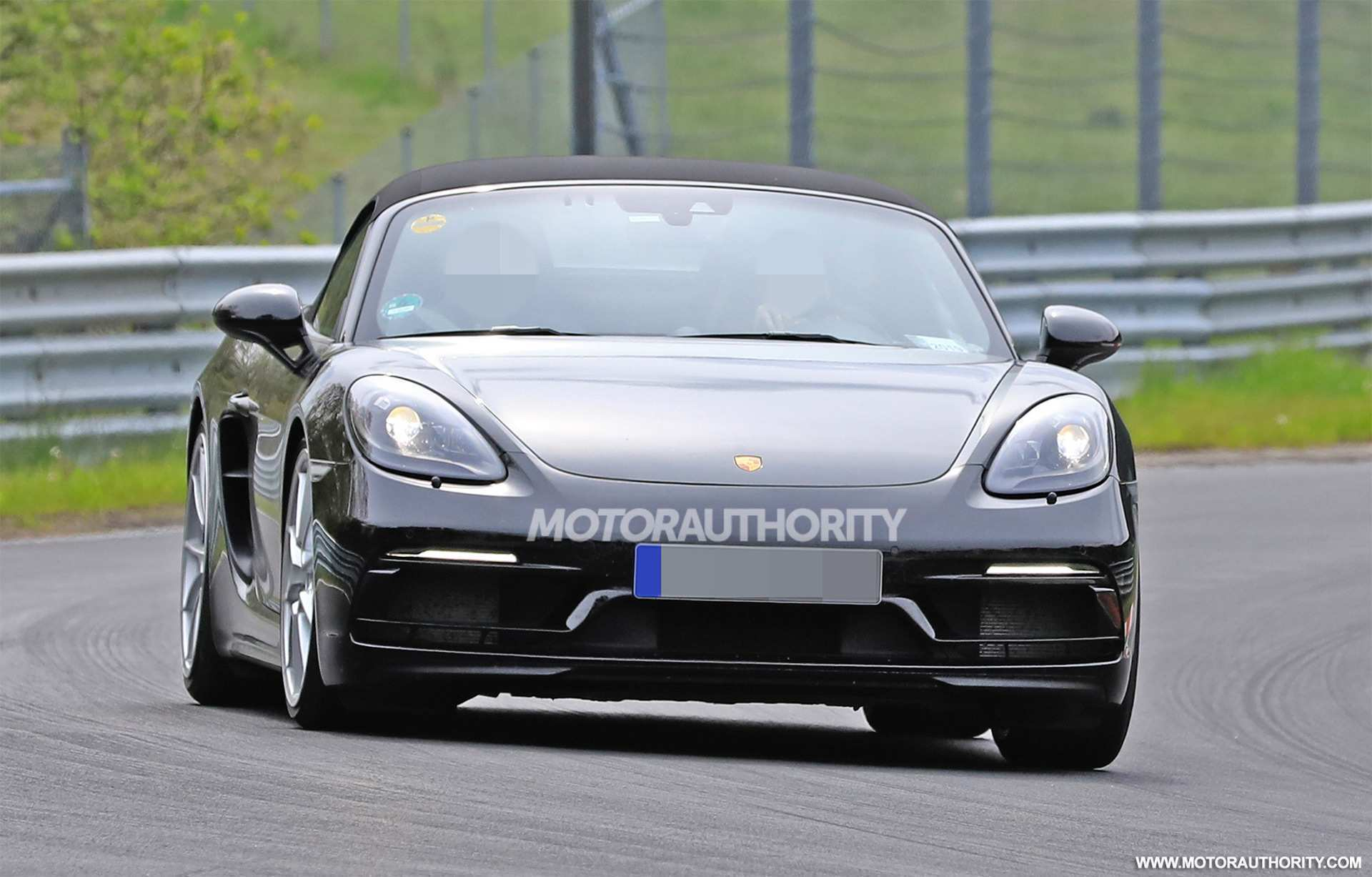 50 New 2020 Porsche Boxster Spyder Price And Review