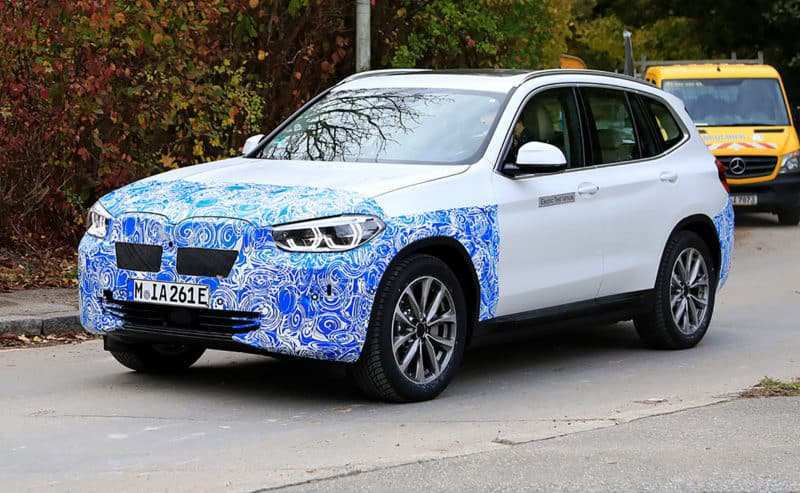 50 New BMW 2020 Model Year Schedule Overview
