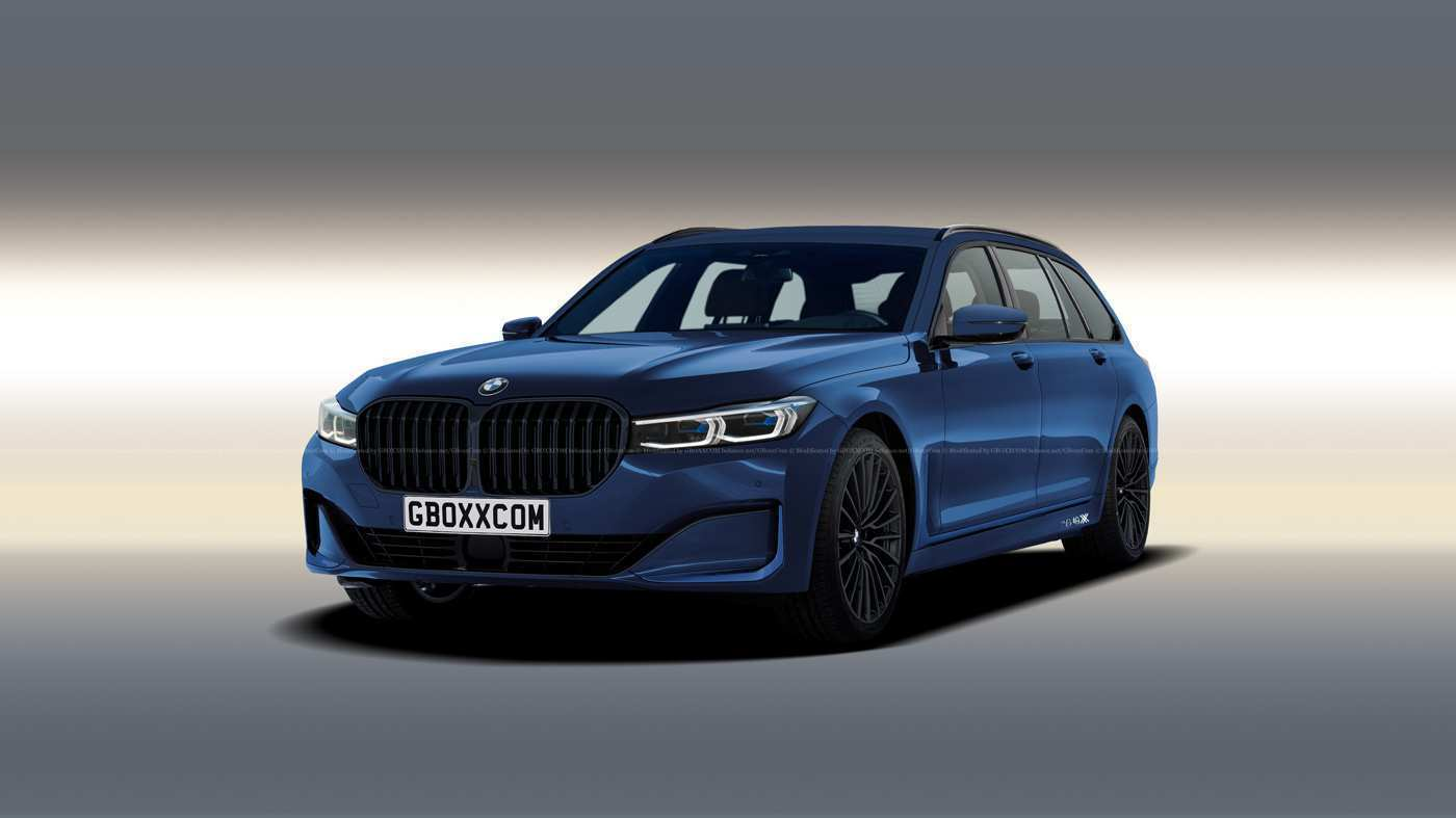 50 New BMW Wagon 2020 Prices