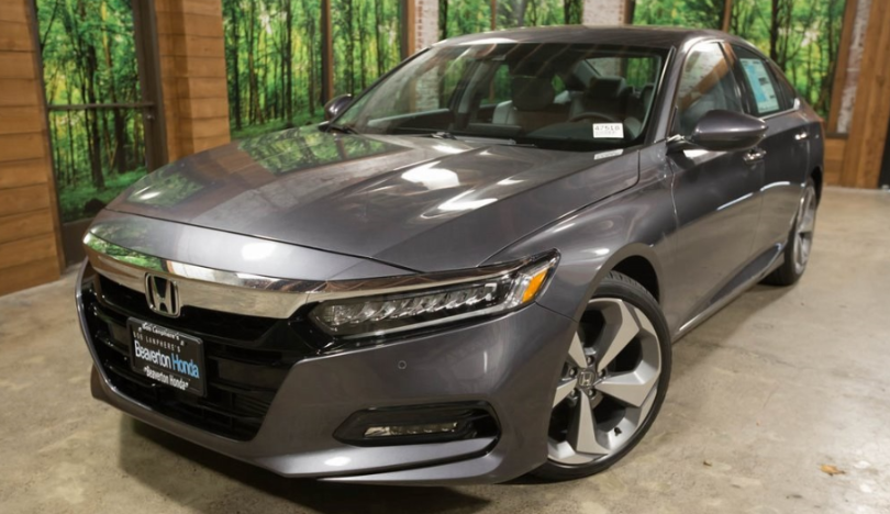 50 New Honda Touring 2020 Price And Review