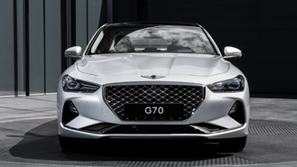 50 New Kia Genesis 2019 Redesign And Review