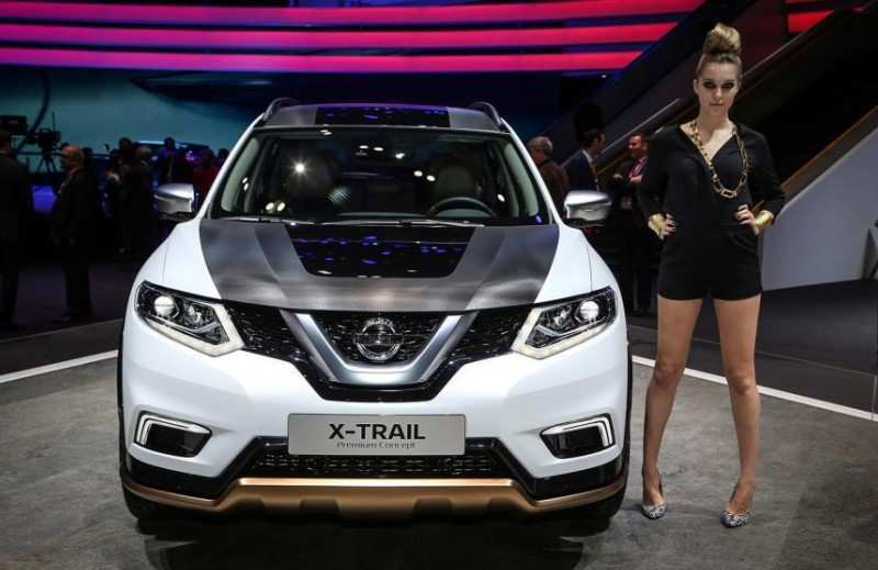 50 New Nissan X Trail 2020 Mexico Price And Review