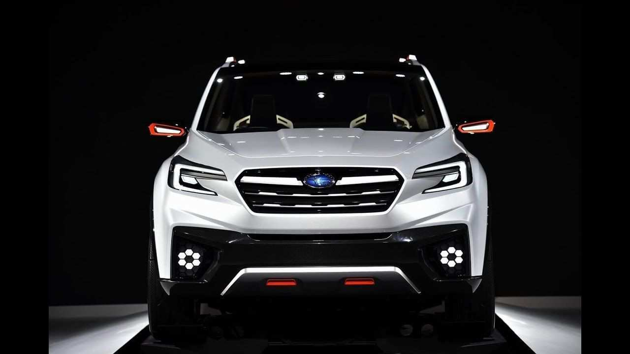 50 New Novita Subaru 2019 First Drive
