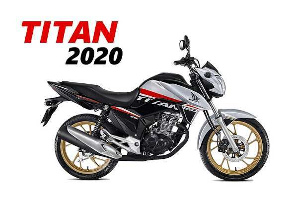 50 New Quando A Honda Vai Lançar As Motos 2020 Review And Release Date