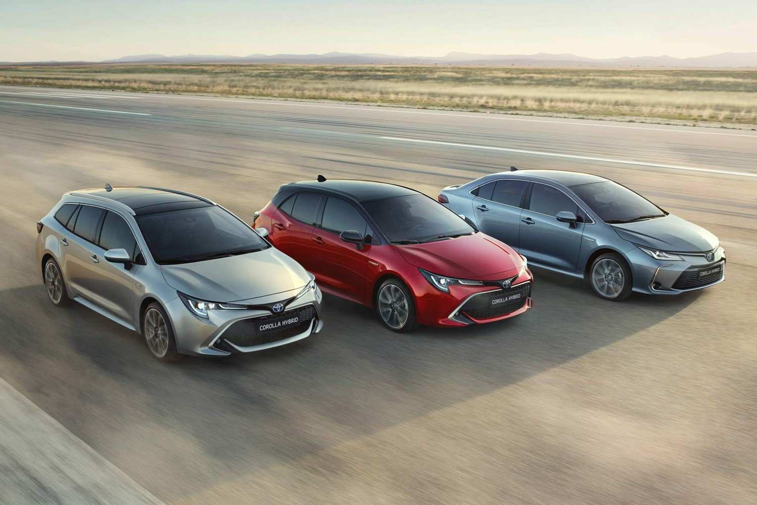 50 New Toyota 2019 Lineup Release Date And Concept