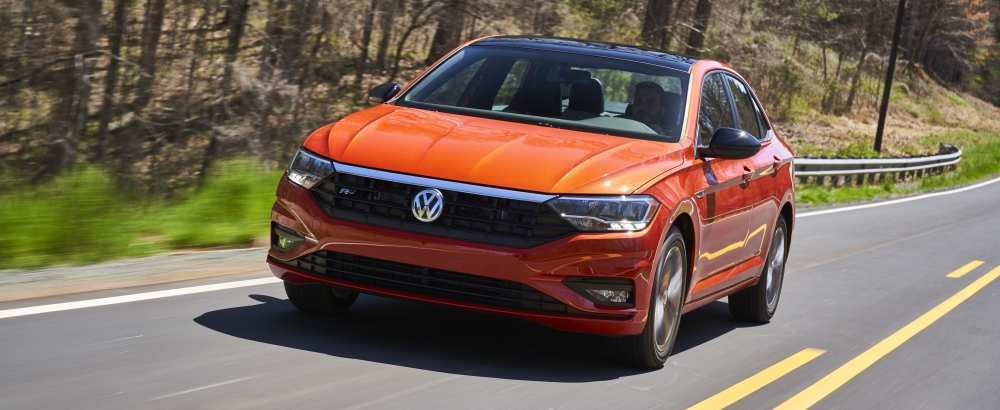 50 New Volkswagen Lineup 2019 New Review