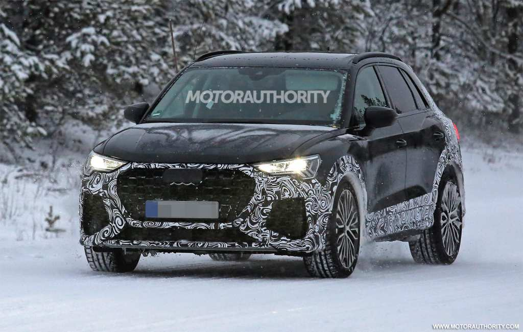 50 New Xe Audi Q5 2020 Redesign And Concept