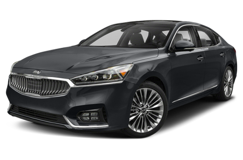 50 The 2019 All Kia Cadenza Engine