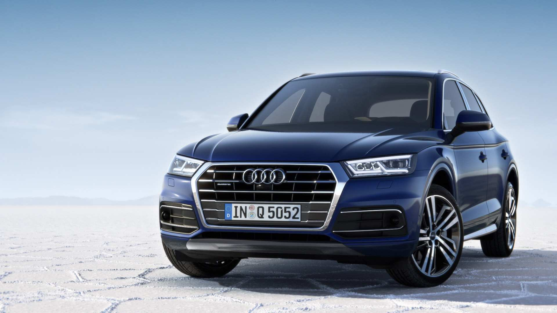 50 The 2019 Audi Q5 Suv Ratings