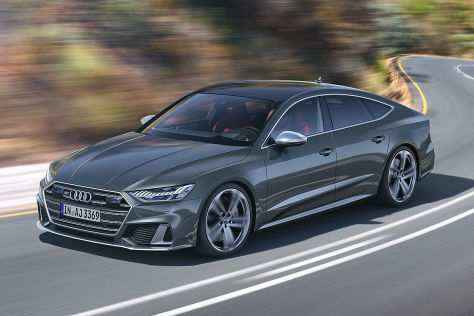 50 The 2019 Audi Rs7 Spesification