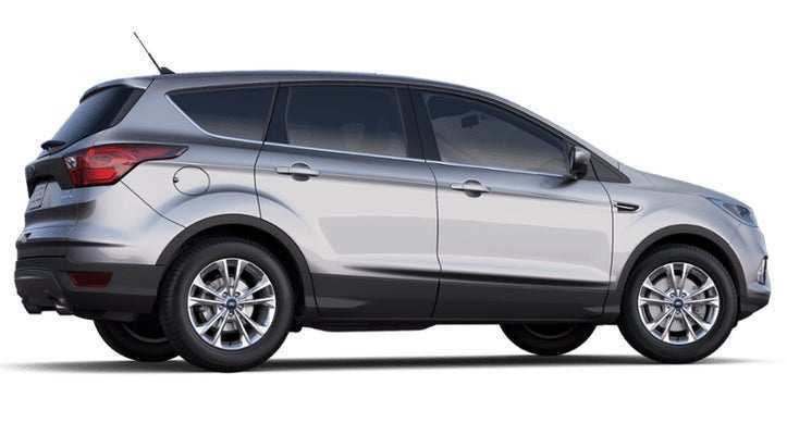 50 The 2019 Ford Escape Review And Release Date