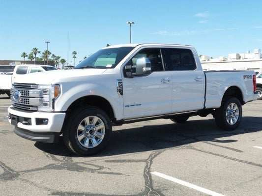 50 The 2019 Ford F350 Super Duty Speed Test