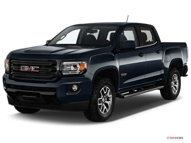 50 The 2019 GMC Canyon Denali New Model And Performance