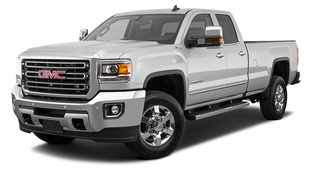 50 The 2019 GMC Sierra 2500Hd Overview