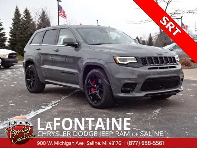 50 The 2019 Grand Cherokee Srt Configurations