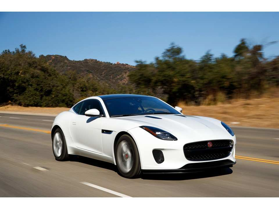50 The 2019 Jaguar F Type R New Model And Performance