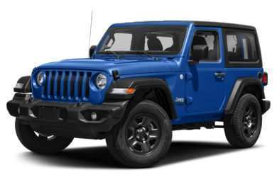 50 The 2019 Jeep Jl Colors Specs And Review