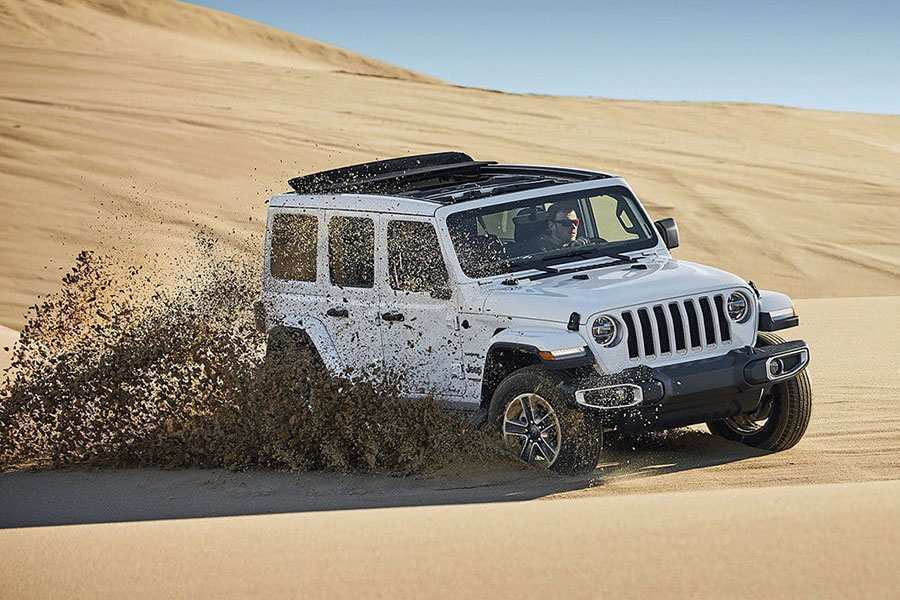 50 The 2019 Jeep Wrangler Diesel Price And Review