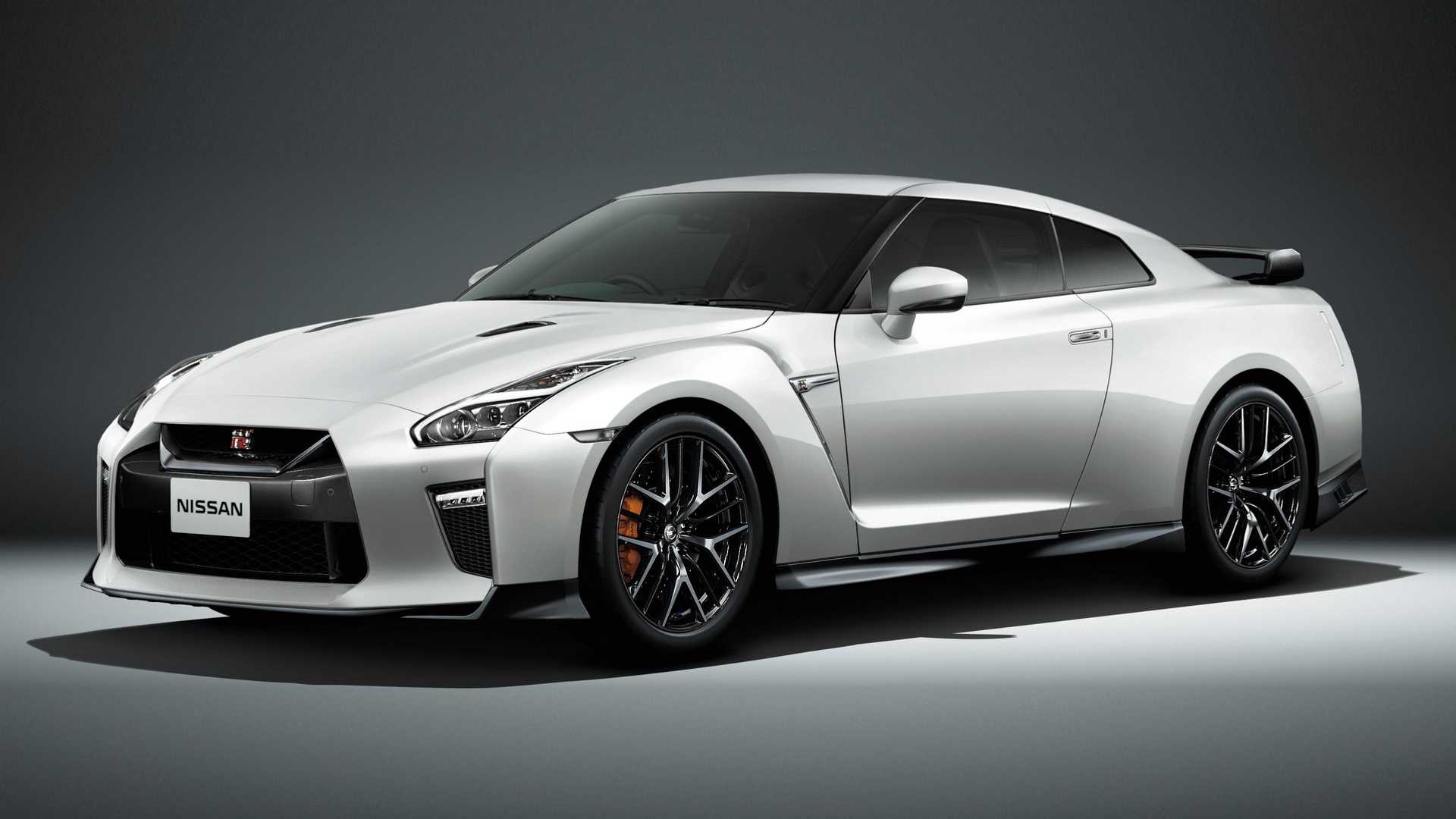 50 The 2019 Nissan GT R Picture