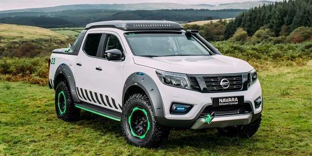 50 The 2019 Nissan Navara Price
